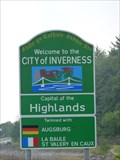 Image for Inverness - Scotland, UK