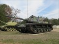 Image for M60A3 Main Battle Tank - Ozark, AL