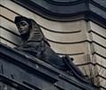 Image for Sphinx Statues - Ulster Museum - Belfast
