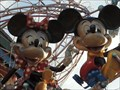 Image for Giant Micky Mouse - Downtown Disney - Orlando, Florida. USA