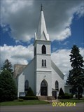 Image for Immanuel Evangelical Lutheran Church - Compton, IL