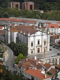Image for Sé Catedral de Leiria-Leiria-Portugal