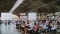 Image for Bangkok Railway Station  -  Bangkok, Thailand