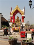 Image for Nan River Shrine—Phitsanulok City, Thailand