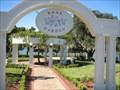 Image for Plantation Rose Garden - Cypress Gardens, FL