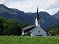 Image for Kath. Pfarrkirche Krönung Mariae - Pertisau, Tirol, Austria