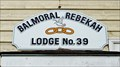 Image for Balmoral Rebekah - Lodge No. 39 - Wood's Harbour, NS