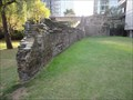 Image for London Wall  -  London, UK