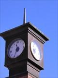 Image for Chi-O Clock - Cowboyopoly - Stillwater, OK