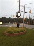 Image for Clock - Hope Mills, North Carolina