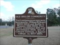Image for Old Shiloh Community