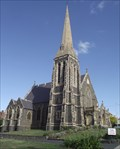 Image for St George's Church - Geelong, Vic, Australia