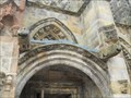 Image for Rosslyn Chapel Gargoyles - Roslin, Scotland