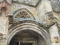 Image for Rosslyn Chapel Gargoyles - Roslin, Scotland