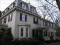 Image for 49 Grove Street - Haddonfield Historic District - Haddonfield, NJ