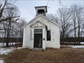 Image for Former Free Will Baptist Church - Carley's Mills, NY