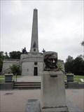 Image for Lincoln Tomb - Springfield, Illinois