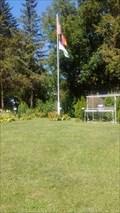 Image for V.O.W. Soccer Peace Monument - Bangor, WI, USA