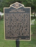 Image for St. Mark's Episcopal Church (SC-210) - Millsboro, DE