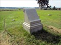 Image for FIRST -- Marker for a Confederate Soldier - Gettysburg, PA