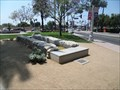 Image for Historic Chapman's Millrace unveiled at new home at San Gabriel Mission  -  San Gabriel, CA