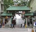 Image for The Gateway Arch (Dragon Gate) - San Francisco, CA