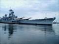 Image for USS New Jersey, Camden, NJ