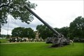 Image for USA T131 280MM Gun - Memorial Park Rock Island Arsenal