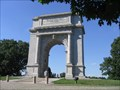 Image for National Memorial Arch - Valley Forge NHP, Pennsylvania