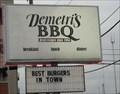 Image for Demetri's BBQ - Homewood, AL