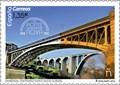 Image for Puente nuevo - Ourense, Galicia, España