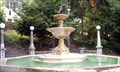 Image for Butler-Perozzi Fountain - Ashland, OR