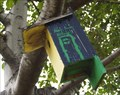 Image for Birdhouse near Children's Discovery Museum