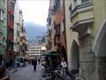 Image for Mc Donalds Altstadt, Tyrol, Austria
