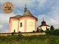 Image for No. 1505, Horicky - kostel sv. Ducha, CZ