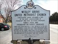 Image for Wesley Grove United Methodist Church - Hanover, MD
