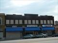 Image for Auto Sales and Service - Emporia Downtown Historic District - Emporia, Ks.