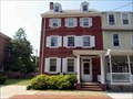 Image for Isaac Carr House - Mt. Holly Historic District - Mt. Holly, NJ