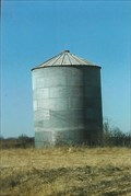 Image for Grain Silo - Reform, MO