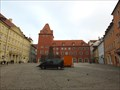 Image for Haidplatz - Regensburg, Bavaria / Germany