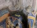 Image for Sir Roger Berkerolles Tomb - St Tathan's Church - St Athan, Vale of Glamorgan, Wales.