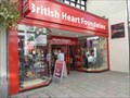 Image for British Heart Foundation, Eign Gate, Hereford, Herefordshire, England