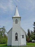 Image for Holy Trinity Anglican Church - Alma, PEI
