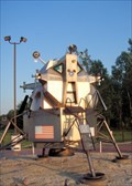 Image for Site of Neil Armstrong's First Flight  -  Warren, OH