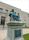 Image for Everhart Monument - Scranton, PA