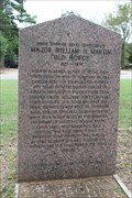 Image for Home Town of Texas Confederate Major William H. Martin
