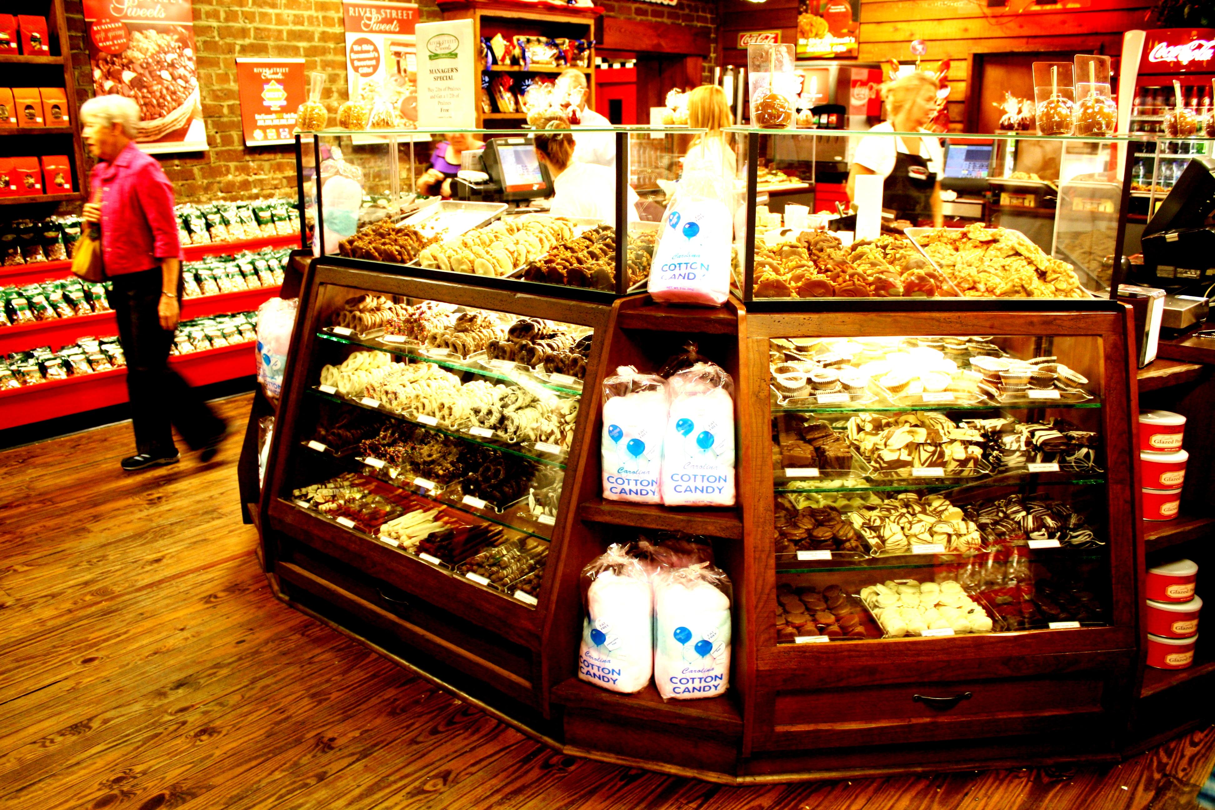 Savannah Candy Kitchen - Savannah, GA Image