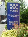 Image for Police Station, Tenbury Wells, Worcestershire, England