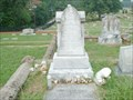 Image for Grave of Little Mary Phagan