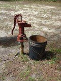 Image for Water Pump - Saint Ambrose Cemetery - Elkton, FL